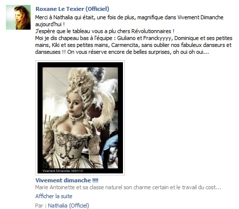Messages de Roxane sur Facebook [MAJ 04.09] 1501_b11