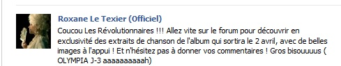 Messages de Roxane sur Facebook [MAJ 04.09] 1603_b10