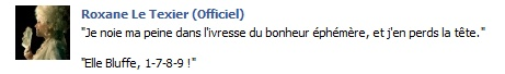 Messages de Roxane sur Facebook [MAJ 04.09] 1703_b10