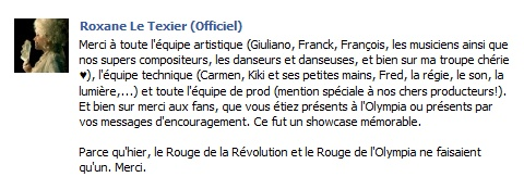 Messages de Roxane sur Facebook [MAJ 04.09] 2003_b10