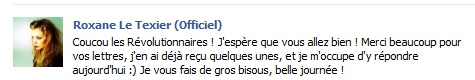 Messages de Roxane sur Facebook [MAJ 04.09] 2202_b10