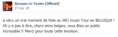 Messages de Roxane sur Facebook [MAJ 04.09] 2705_b10