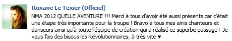 Messages de Roxane sur Facebook [MAJ 04.09] 2901_b10