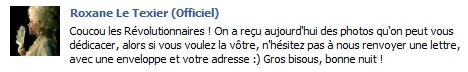 Messages de Roxane sur Facebook [MAJ 04.09] 2902_b10