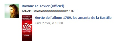 Messages de Roxane sur Facebook [MAJ 04.09] 3101-310