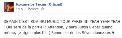 Messages de Roxane sur Facebook [MAJ 04.09] 3105_b10