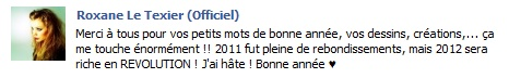 Messages de Roxane sur Facebook [MAJ 04.09] Fb010110