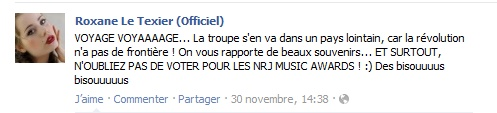 Messages de Roxane sur Facebook [MAJ 04.09] Messro13