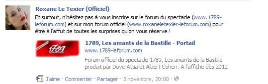 Messages de Roxane sur Facebook [MAJ 04.09] Stat5_10