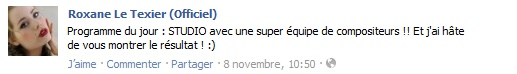 Messages de Roxane sur Facebook [MAJ 04.09] Stat8_10