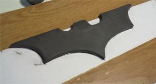 Batman - Batarang 114