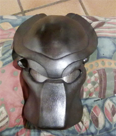 Buste Predator 1411