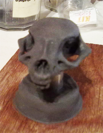 Buste Predator 2011