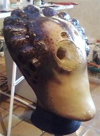Buste Predator 2711