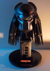 Buste Predator 316