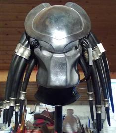 Buste Predator 3710