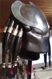 Buste Predator 3810