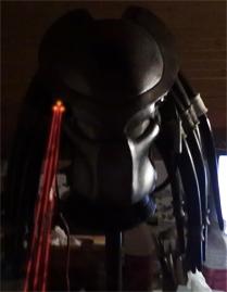 Buste Predator 40-110