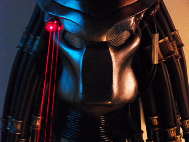Buste Predator 513
