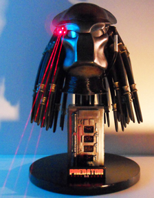 Buste Predator 712