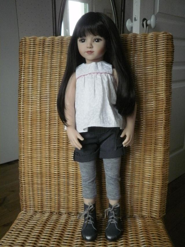 Maru, une vraie brunette enfin ! nouvelles photos p. 4 P4153210