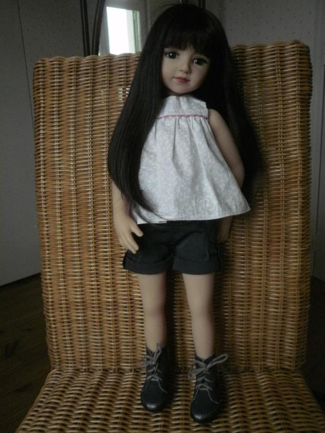 Maru, une vraie brunette enfin ! nouvelles photos p. 4 P4153310
