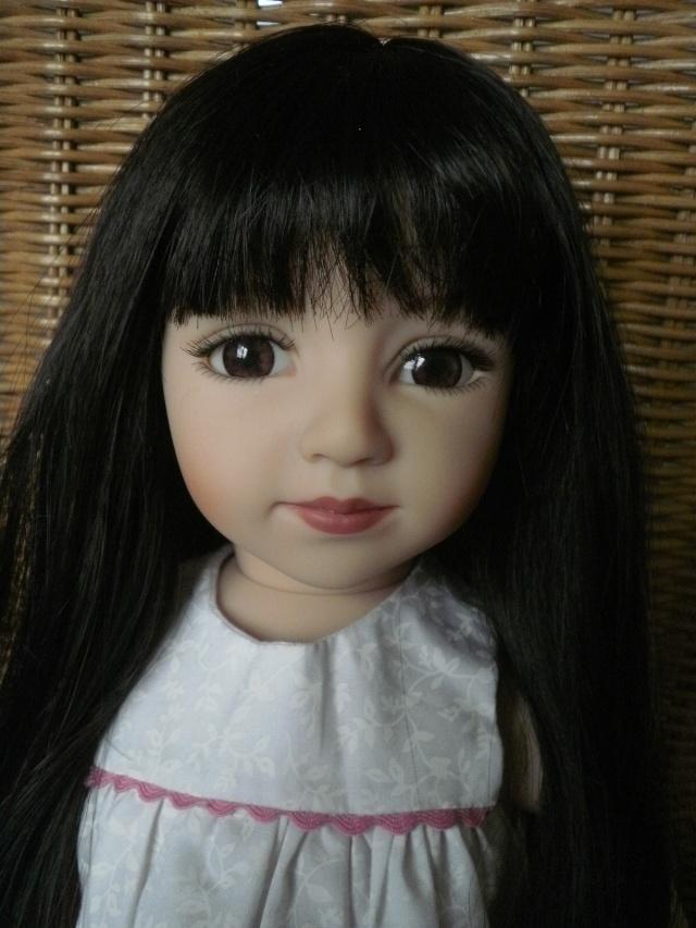 Maru, une vraie brunette enfin ! nouvelles photos p. 4 P4153311