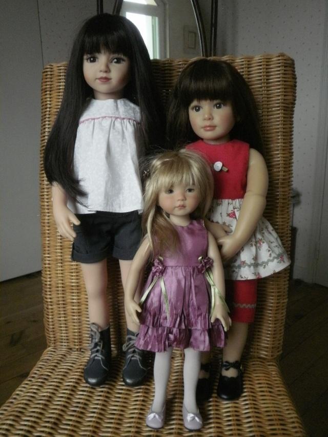 Maru, une vraie brunette enfin ! nouvelles photos p. 4 P4153313