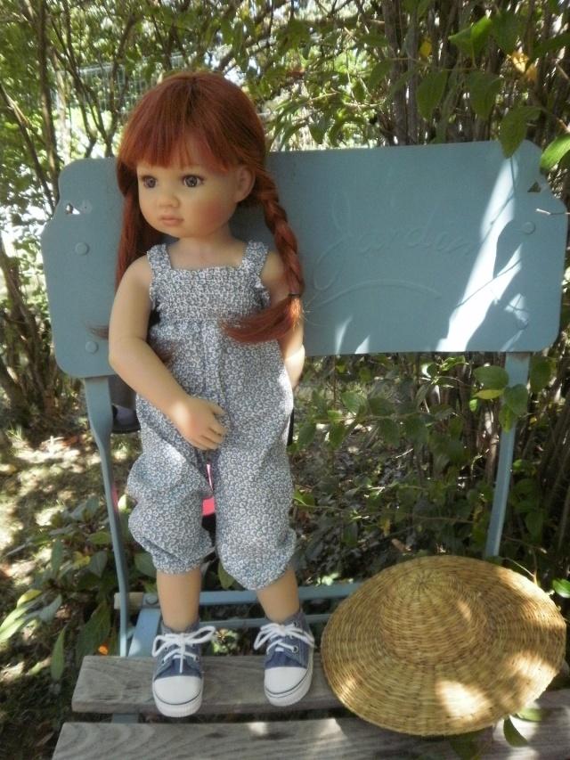 Amélie en liberty aussi... P7052715