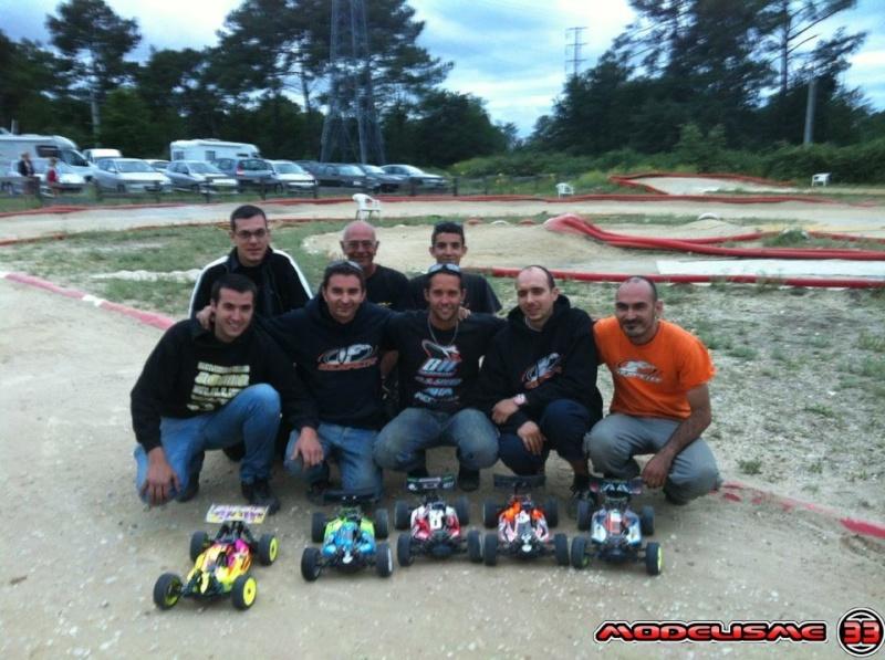 L'équipe Modelisme 33 remporte les 6 heures du Teich 57579510