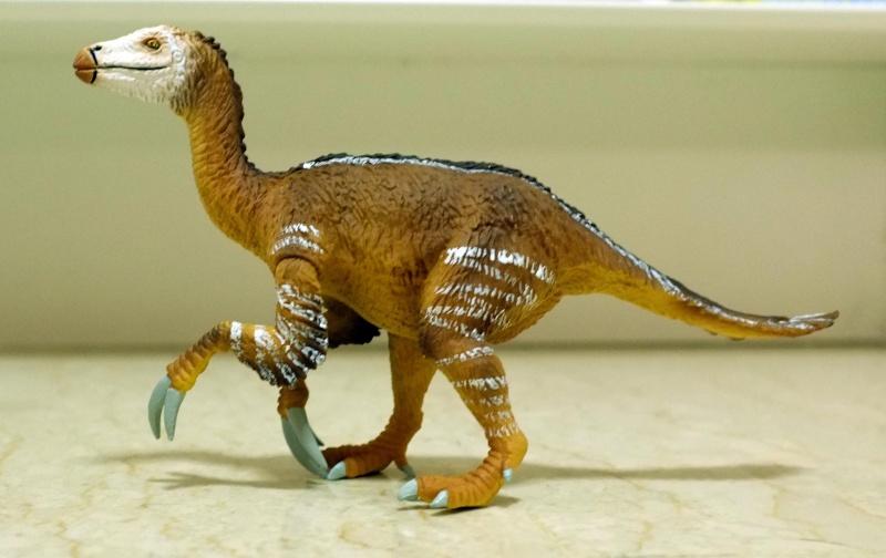 Therizinosaurus arrived Dscf0012