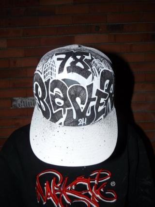 [Important] 2Heures Custom Personalisation de casquettes 18266510