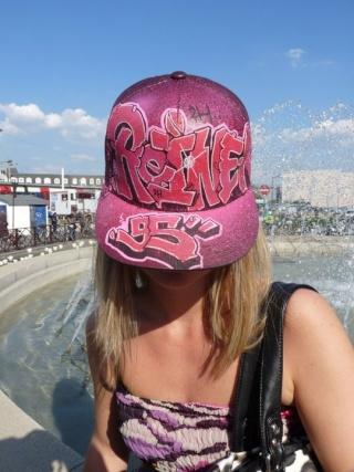 [Important] 2Heures Custom Personalisation de casquettes 20871210