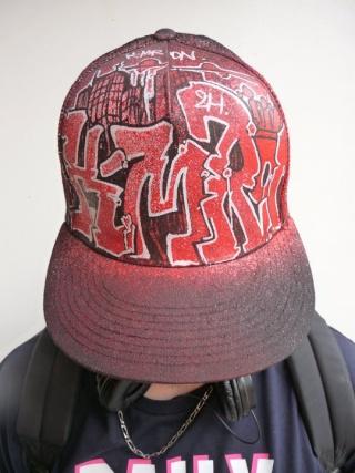 [Important] 2Heures Custom Personalisation de casquettes 26805310