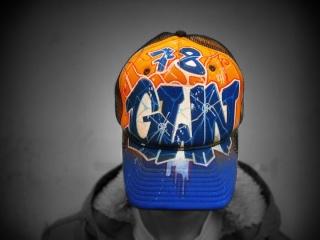 [Important] 2Heures Custom Personalisation de casquettes 28218910