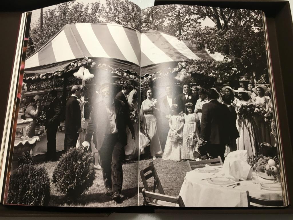 The Godfather Family Album Sin la pagina firmada. Img_8911