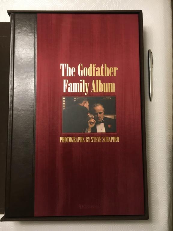 The Godfather Family Album Sin la pagina firmada. Img_8912