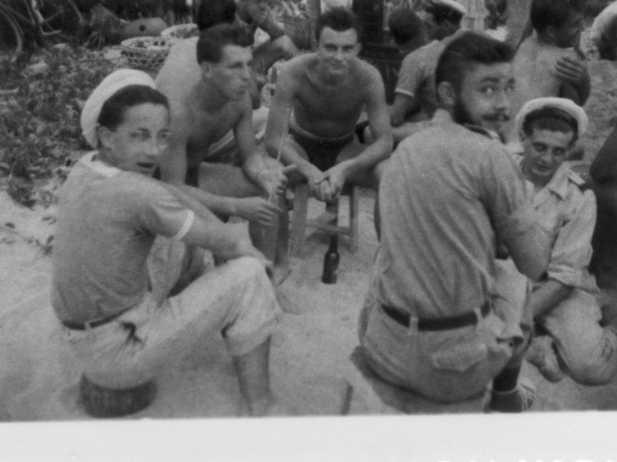 [Opérations de guerre] INDOCHINE - TOME 4 - Page 6 Quelqu10