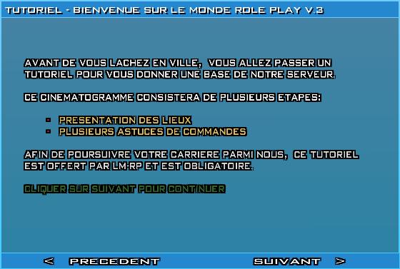 Le Monde Role Play v2.5 Sa-mp-13