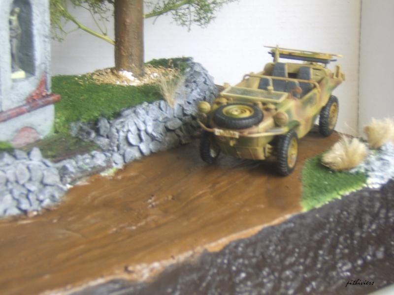 """SCHWIMMWAGEN Type 166   """"Tamiya 1/35"""" - Page 2 Dscf4313"""