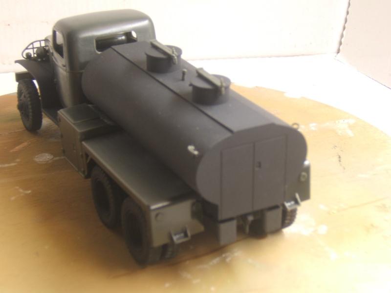 GMC  1/35 ITALERI Dscf4415