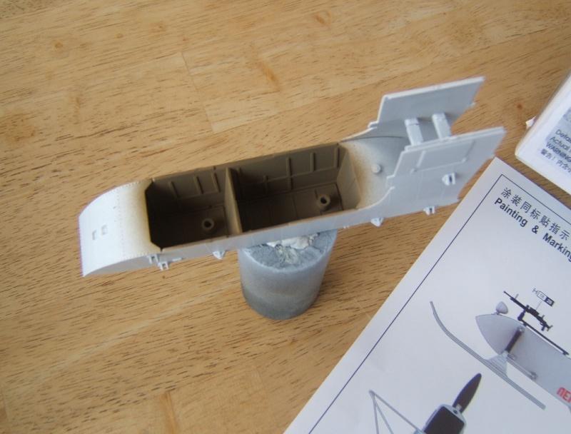 Soviet Aérosan 1/35 Dscf5912