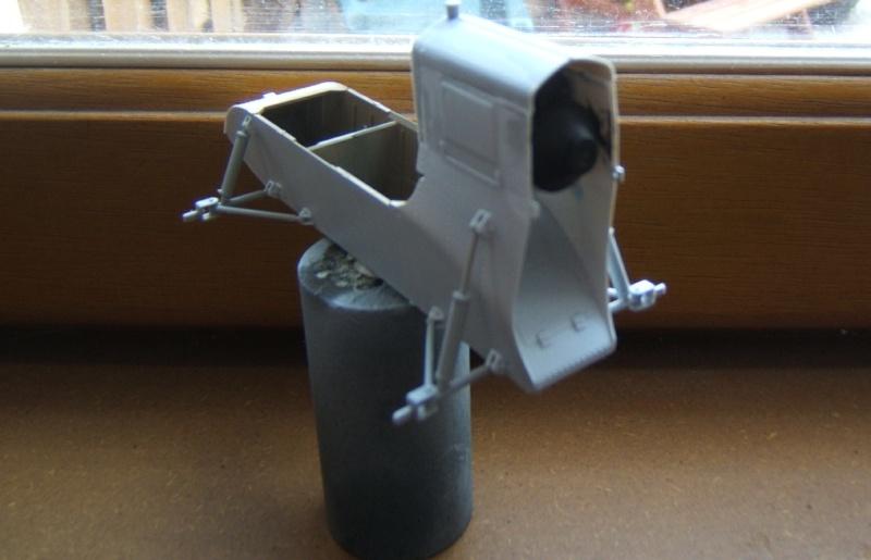 Soviet Aérosan 1/35 Dscf5915