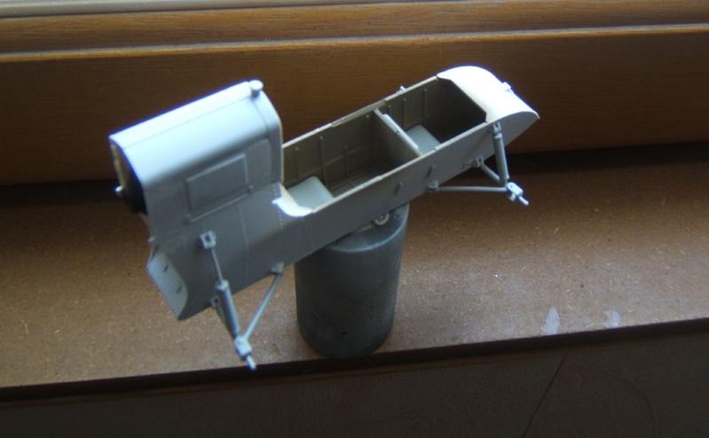 Soviet Aérosan 1/35 Dscf5917