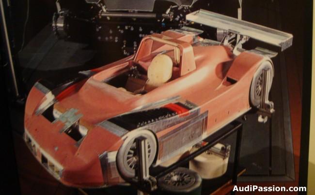 Audi en endurance : une ascencion fulgurante et c'est pas fini.......... 113