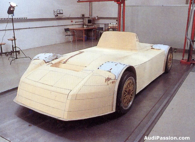 Audi en endurance : une ascencion fulgurante et c'est pas fini.......... 213