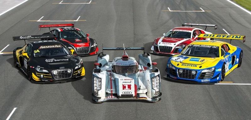 News WEC 2013 Audi13