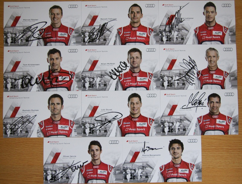 6 Heures de Spa-Francorchamps - Page 2 Audi_b10