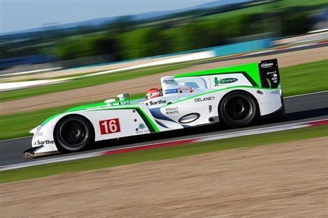 24 Heures du Mans Fb191