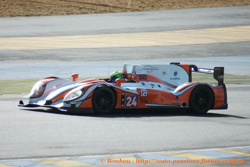 Essais Dome Pescarolo LMP1 - OAK Racing LMP1 & LMP2 Jeudi 19/04/12  Le Mans Circuit Bugatti   Fb221